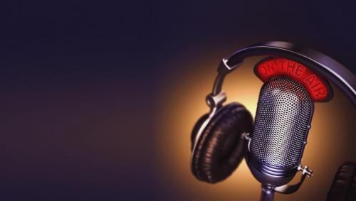 PROGRAMMI RADIOFONICI